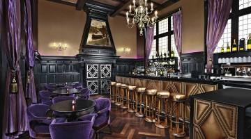 Bar Des Indes