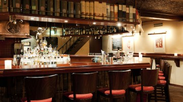 Rubens Bar