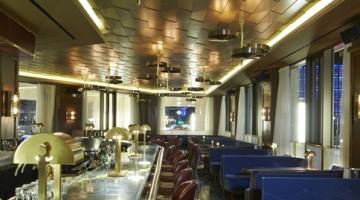 Lang Bar & Lounge